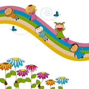 Regenbogen-Gruppe